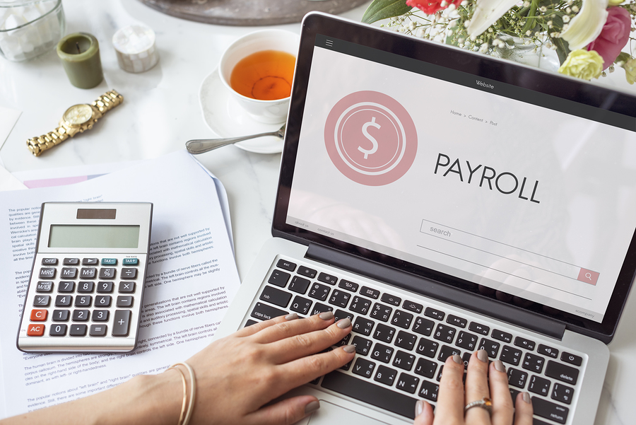 Make payroll easy for you and your employees