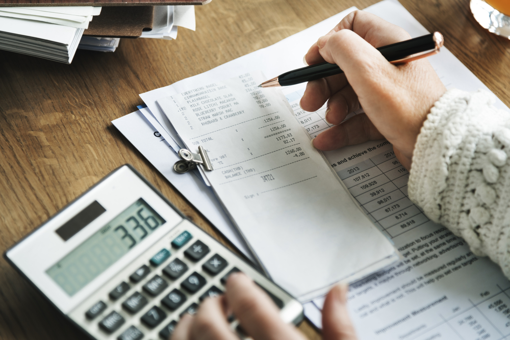 How proper bookkeeping can help